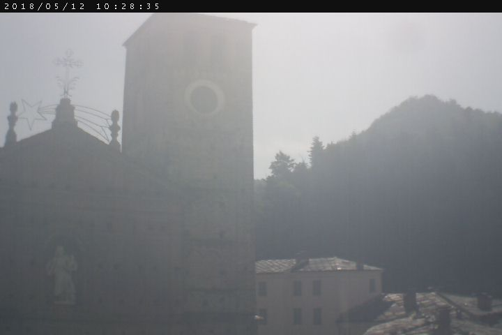 Webcam Chiesa di San Giovanni Battista